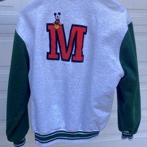 Disney Varsity Jacket